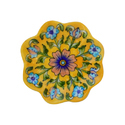 Handmade Decorative Pottery Tray