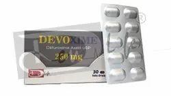 Cefuroxime Axetile Tablets USP 250mg