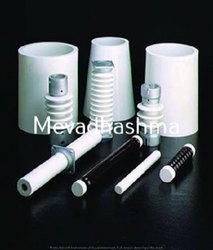 Dry Electrostatic Precipitator Spare Parts