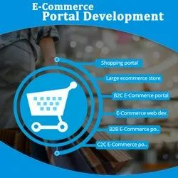 E-Commerce Portal Development