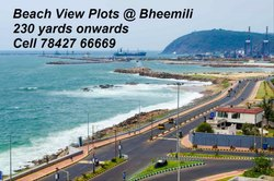 Bheemili Real Estate