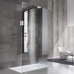 Jaaz Shower Panel