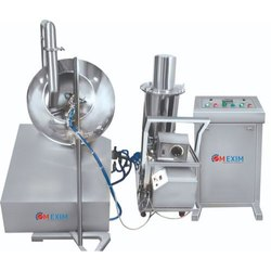 Exim-42 Tablet Coating Machine