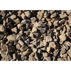 Construction Blue Metal Dust Stone, Solid, Size: 40 Mm