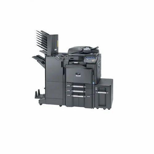 TASKalfa 5501i Multi Function Machine, 2 GB | ID: 13164678030