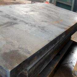 Alloy Steel Plates for Steel Industry