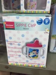 Sippie Cup