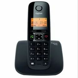 Gigaset Cordless With Caller ID (Made In Germany)