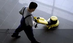 Commercial / Industrial Cleaning Of Floor Floor Cleaning Services, In Delhi