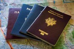 Swiss and German Passports VISA