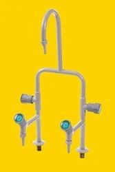 Premier 3 Way Hot & Cold Mixture Water Taps
