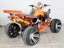 Spy ATV Orange
