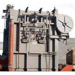 Aluminium Melting Furnace Machine