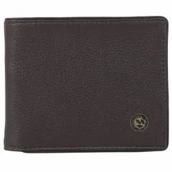 Woodland W 539008 Brown Men's Leather Wallet