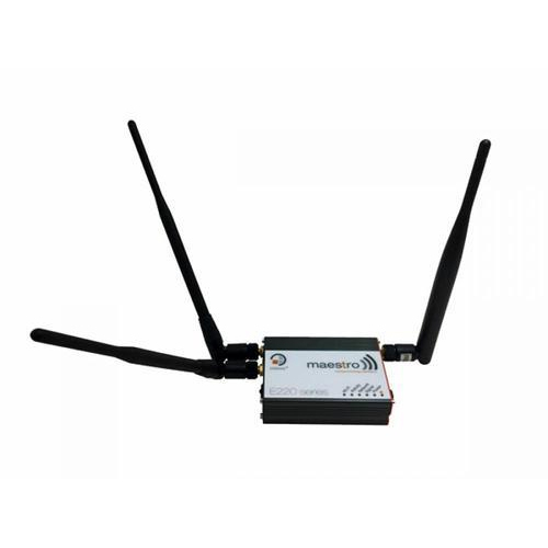 E225 Lite 3g Cellular Industrial Wifi Router