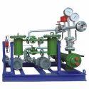 Oil Circulation System