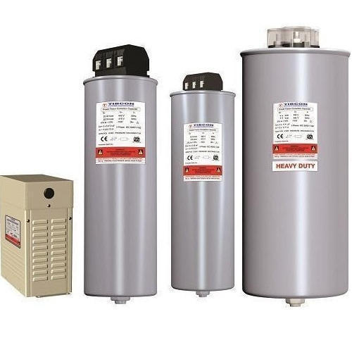Power Factor Correction Capacitor At Rs 2500 Piece Power Factor Capacitor Id 20223663588