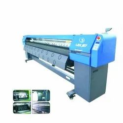 Konica Printing Machine