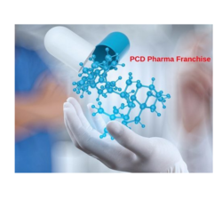 Pharma PCD Franchise In Azamgarh