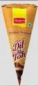 Dinshaws Badam Roasted Ice Cream, Packaging Type: Packet
