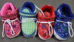 Pogo Shoe, Age Group: 1-2  Year