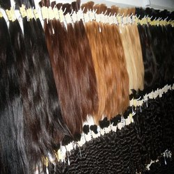 Most Popular Indian Human Colour Bulk Hair King Review