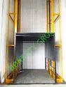 Mild Steel Hydraulic Goods Lift