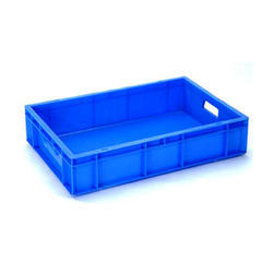 Milk Pouch Crate