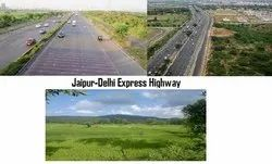 Agriculture Land For Sale on NH-8 Jaipur