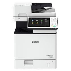 Multi Coloured A3 Canon Ir Advance C356i Iii