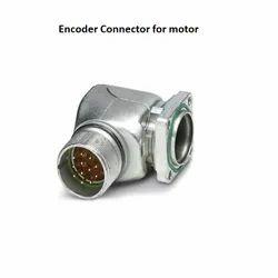 Motor Mount Connector for LXM32 Servo