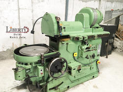 Rotary Surface Grinder