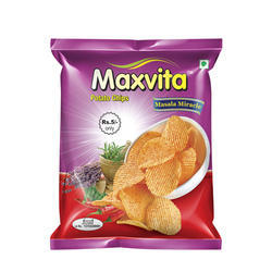 Maxvita Masala Miracle Potato Chips