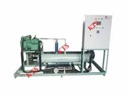 Water Chiller (Water-Cooled)