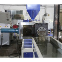 Waste Plastic Reprocess Dana Making Machine