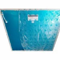 Cool White 62 W Rectangle LED Panel Light