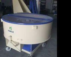 200kg Pan Mixer