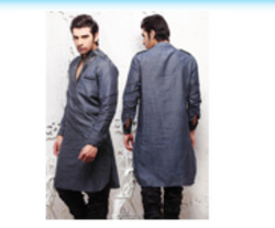 Men Kurta Fabric