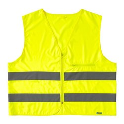 High Visibility Jacket, Gsm: 150