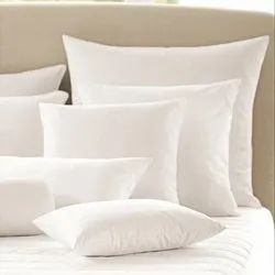 Cushion Inserts Decorative Polyester Eco Friendly Pillow Inserts