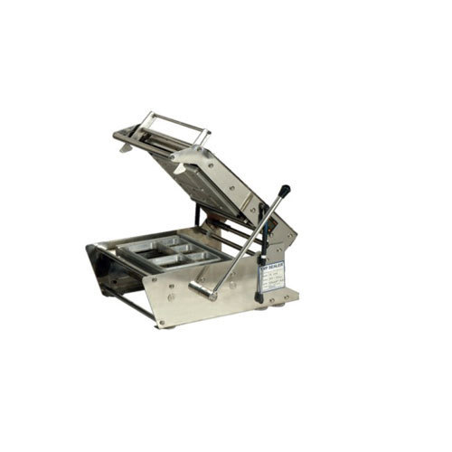 Sealing Machines Manual Sealing Machines For Ready Meals