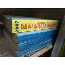 Paper Railways Study Book