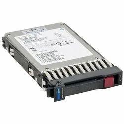 P/N 507610-B21 HP 500 GB SAS 2.5 6G DUAL PORT 7.2K