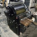 AB Dick 385 Mini Offset Printing Machine