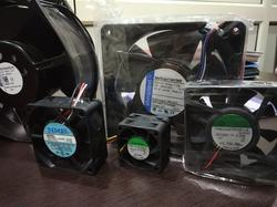 Sunon 110V and 2V DC COOLING FAN
