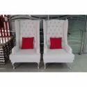 Wedding White Chair