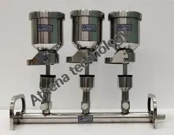 Sterility Testing Filtration Manifold (C-funnel)