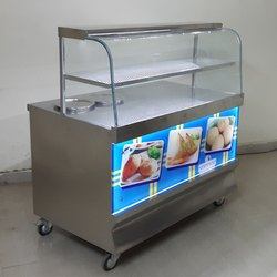Snacks Counter