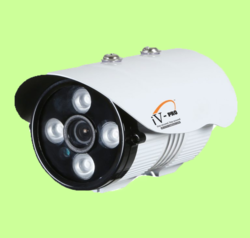HD Bullet Camera - 4MP
