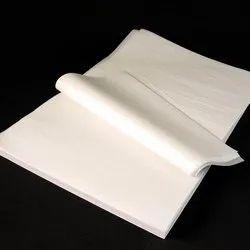 White Release Paper
